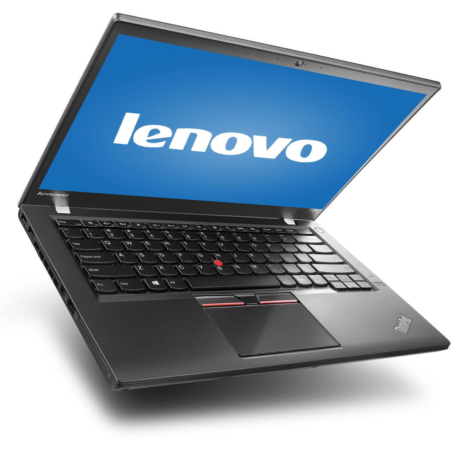 Lenovo Ultrabook Black 14